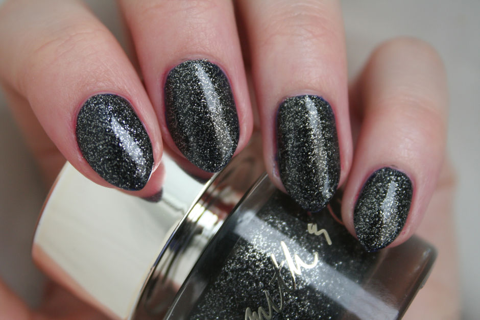Smith & Cult Nail Lacquer in Dirty Baby.