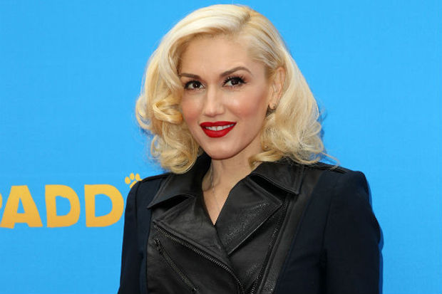Gwen Stefani is helping promote Urban Decay's new charity initiative.
