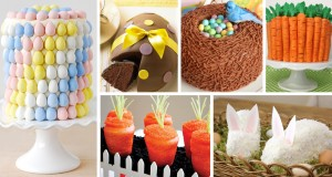 30+ Affordable Easter Cakes Every Super-Mom Should Try This Holiday!