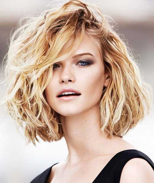 Thick Hair Trends 2014
