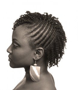 Two Strand Twists Hairstyles