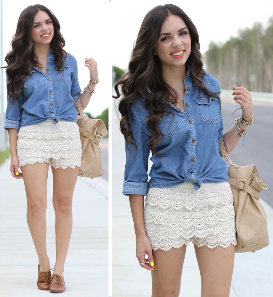 cute summer outfits for teen girls (3)