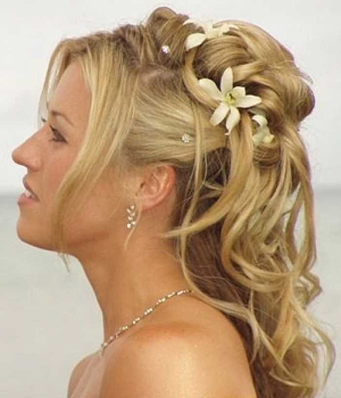 how to do prom hairstyles for long hair updos