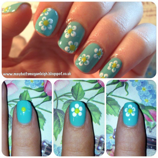 diy-nails-general-simply-beauty-flower-nail-art-tutorial-step-by-step-in-funky-turquoise-nail-color-easy-nail-art-step-by-step