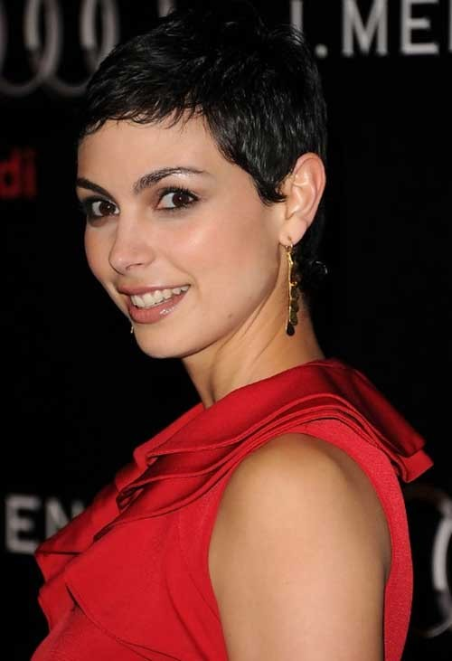 Best Short Pixie Haircut for Women
