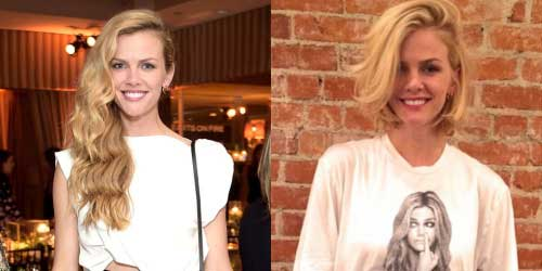 Brooklyn Decker Short Haircuts