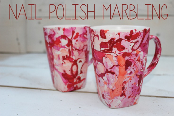 1-Diy-Gifts-You-Can-Make-In-Less-Than-An-Hour-Nail-Polish-Marble