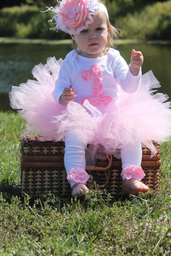 baby girl 1st birthday outfits (7)