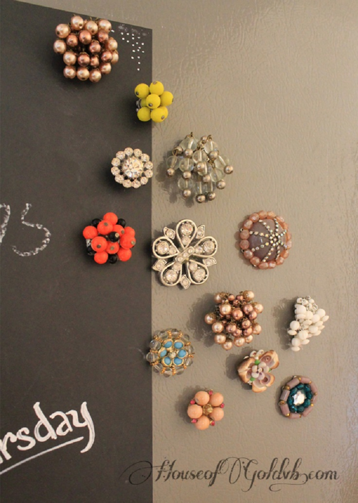 4-Diy-Gifts-You-Can-Make-In-Less-Than-An-Hour-Jewelry-Magnets