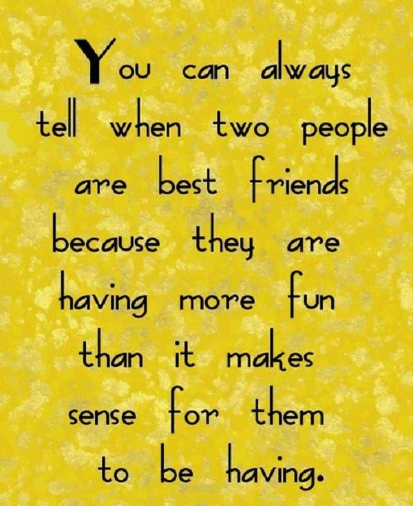 Friendship Quotes 15
