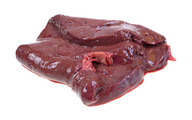 Beef liver is better than cod liver (oil).