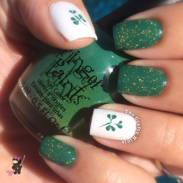 clover-nails