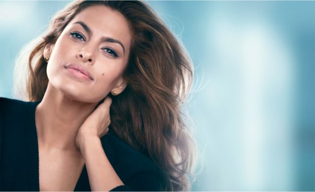 Eva Mendes is the face of a new Estée Lauder skincare range.