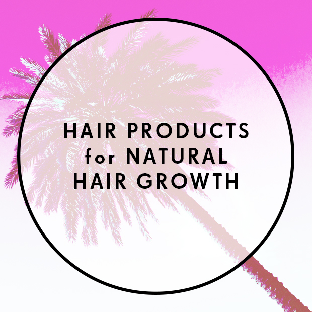 Hair Products for Natural Hair