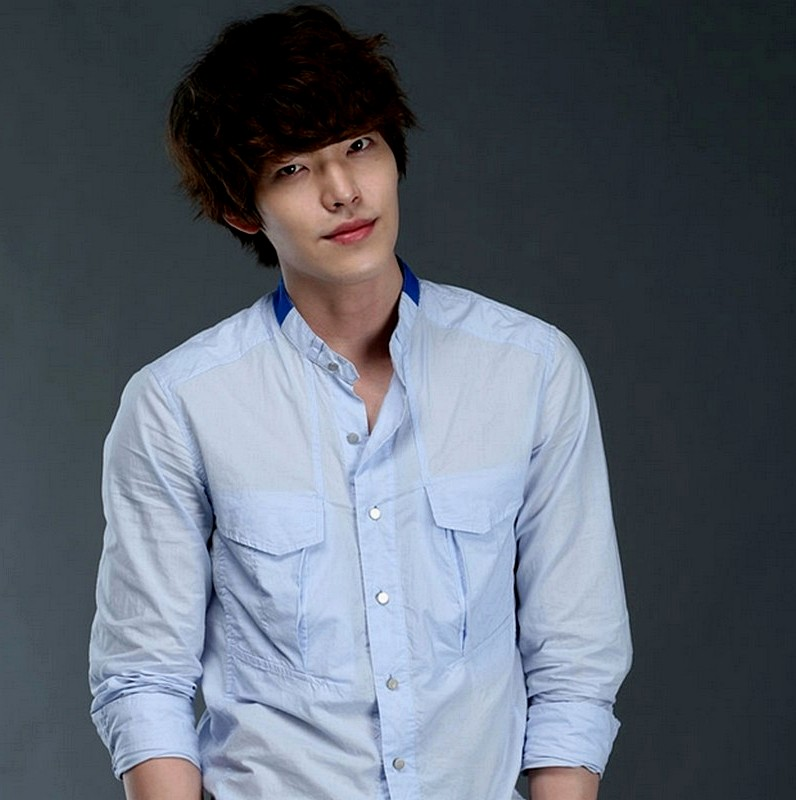 Kim Woo bin Hairstyles 2015 Curly Hairstyles with Brown Hairs
