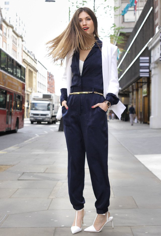 jumpsuit for office