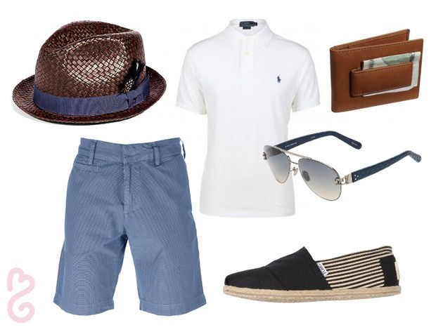 summer travel outfits for men (4)
