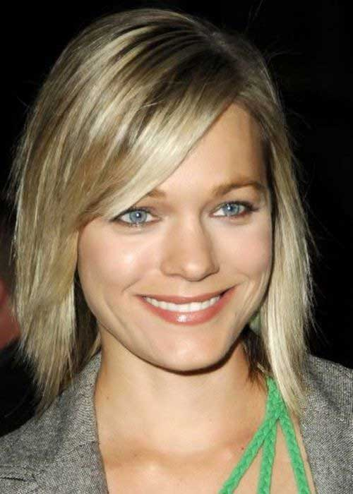 Trendiest Beautiful Short and Medium Haircuts