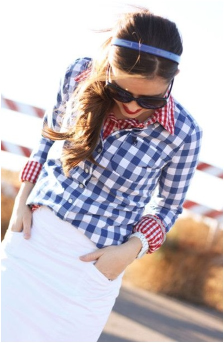 smart-casual-gingham-shirt