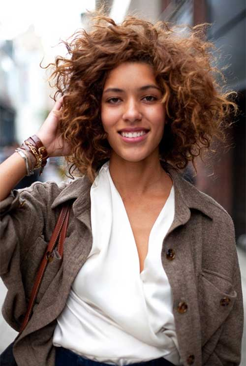 Street Style Trendy Haircuts