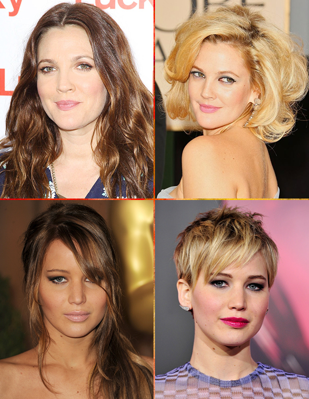 How to go from dark to blonde