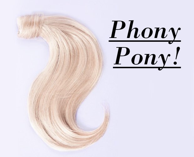 Capsule-Hair-Pieces-Clip-In-Ponytail