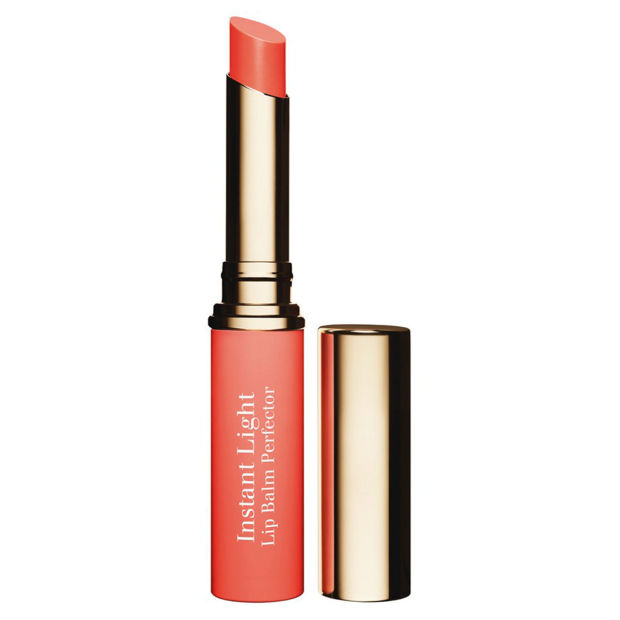 Clarins Instant Light Lip Balm Perfector.