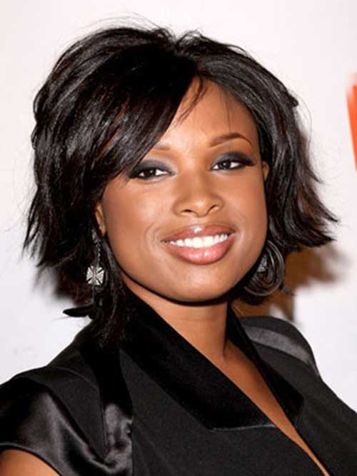 Dark Brown Female Celebrities Hair