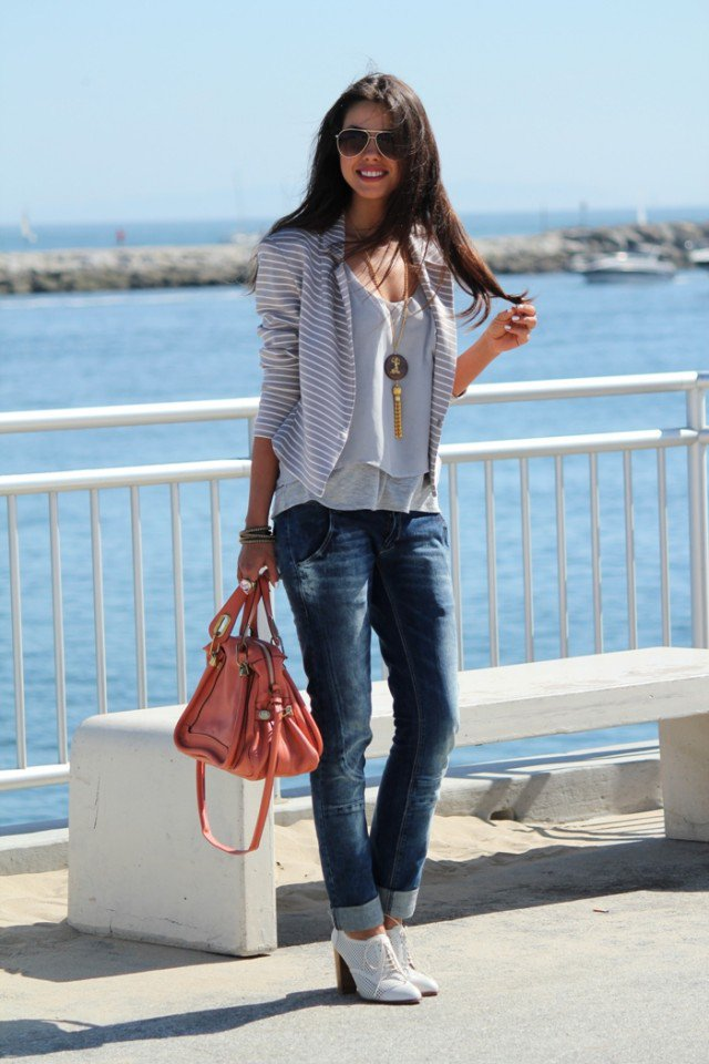 Casual Outfit for Spring