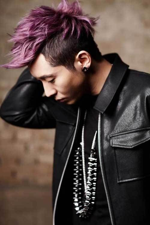 most funky hairstyles for men (1)
