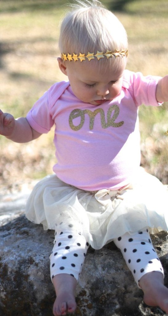 baby girl 1st birthday outfits (3)