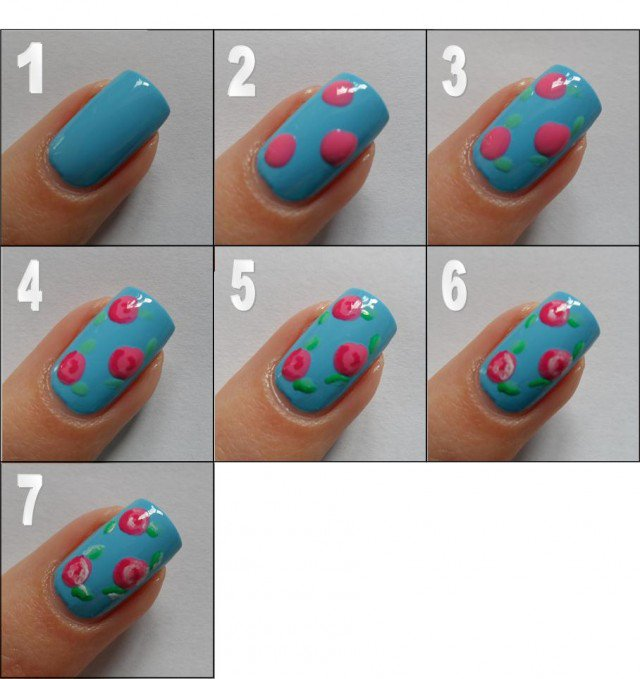 free-step-by-step-nail-art-designs-freehand-nail-art