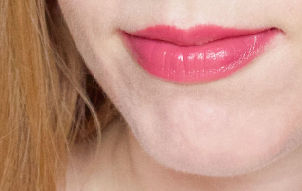 Burt's Bees Lip Crayon in Hawaiian Smolder.