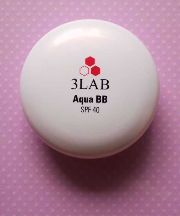 The 3LAB Aqua BB cushion compact.