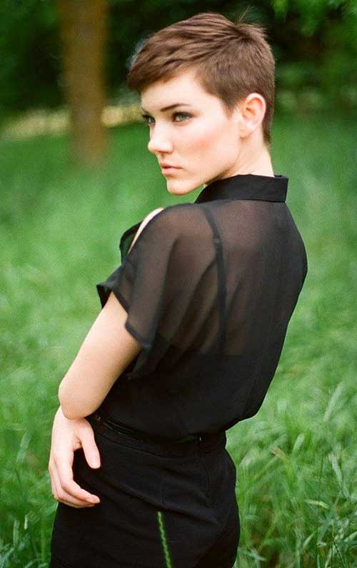 Best Lovely Pixie Haircuts
