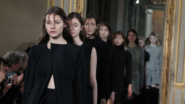 France is banning excessively skinny models from working in the fashion industry.