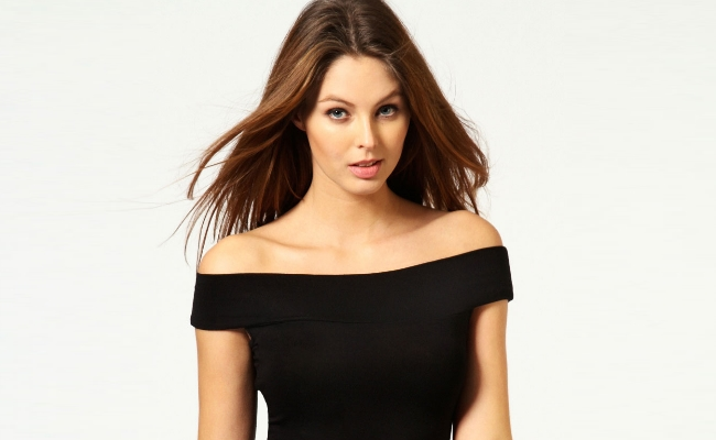 Off-the-Shoulder Tops