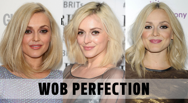 Fearne Cotton Wob Perfection Bob