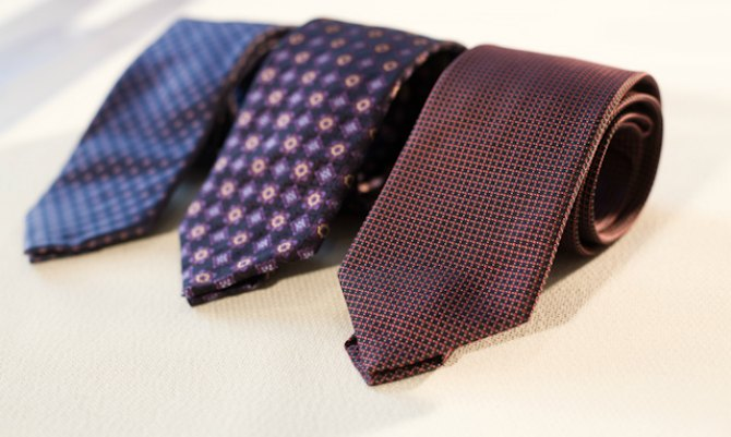 How to Match Your Suit with Shirt and Tie (3)