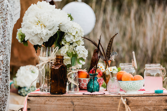 Bohemian details | Hilary Cam Photography | see more on: http://burnettsboards.com/2015/04/diy-bohemian-love-tent/