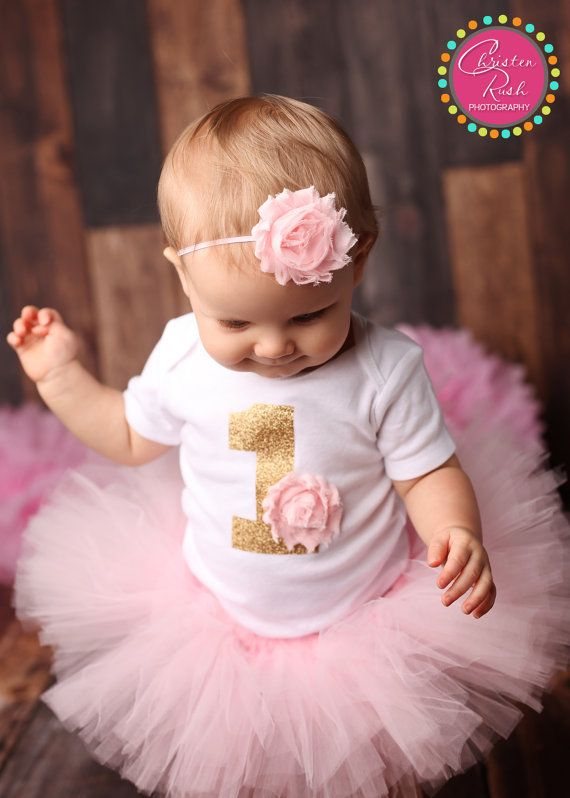 baby girl 1st birthday outfits (4)