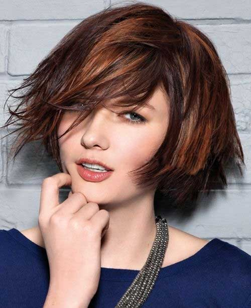Trendy Sassy Hairstyles for 2014