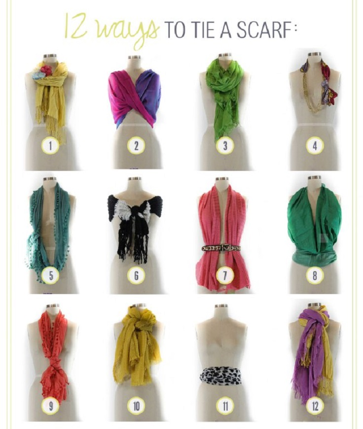 9-Tie-a-Scarf-in-Perfect-Way