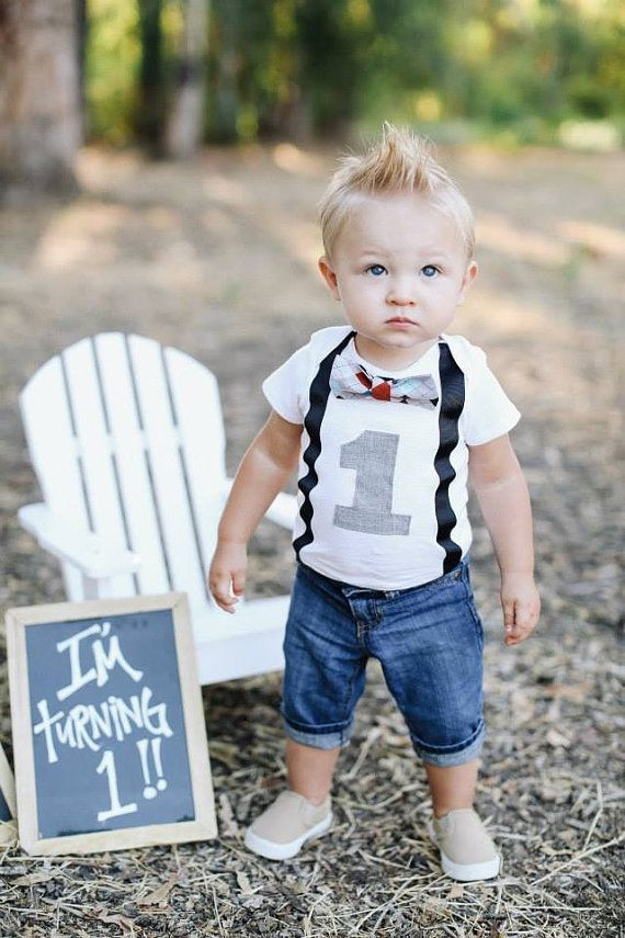 Cute Outfits For Baby Boy 1st 4