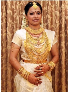 south indian bridal hairstyles.3