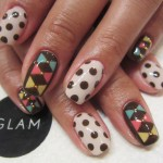 Glam-Japanese-3d-Nail-Art