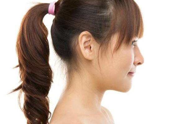 Best 9 Prom Ponytail Hairstyles | Hairstyles