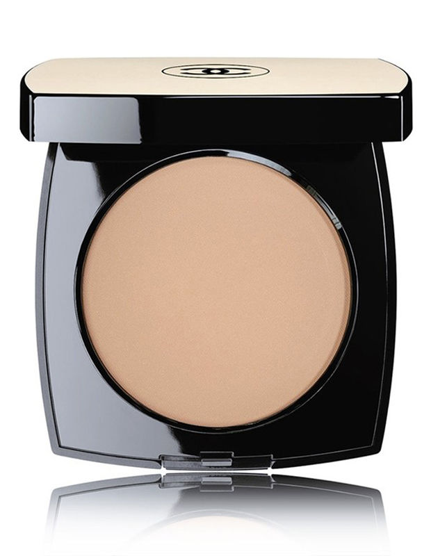 Chanel Les Beiges Healthy Glow Sheer Colour.