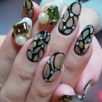 Japanese-3d-Nail-Art-Design