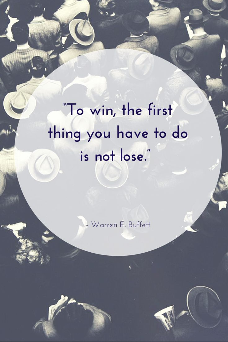 Warren Buffett Quotes 20